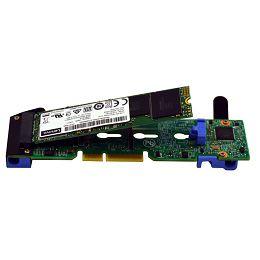 ThinkSystem M.2 CV1 128GB SATA 6Gbps NHS SSD