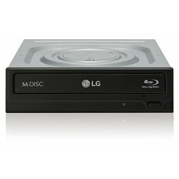 LG Blu-Ray DRW BH16NS55, 16X, bulk