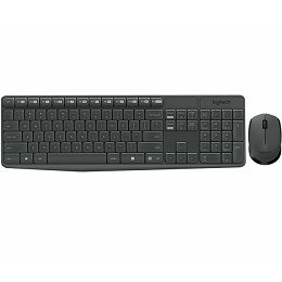 Desktop MK235 Wireless
