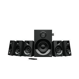 SPEAKER,Z607 5.1 SurroundSound with BT