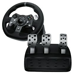 Logitech G920 Driving Force Racing Volan