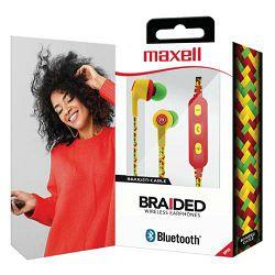 Maxell bežične slušalice s mikrofonom BT700 rasta 348353