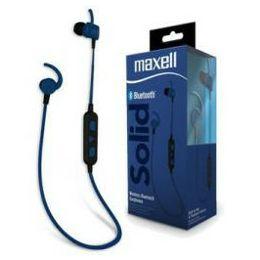 Maxell bežične slušalice BT100  plave 303982.00.CN