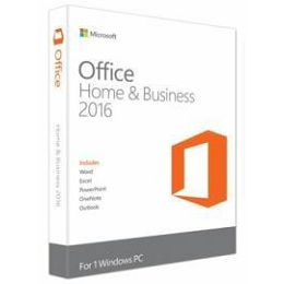Microsoft Office H B 2016, T5D-02826