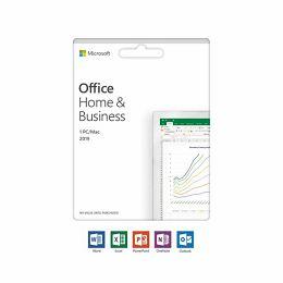 Microsoft Office H B 2019, T5D-03216