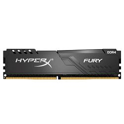 Memorija PC-21300, 4GB, KINGSTON HyperX Fury HX426C16FB/4, DDR4 2666Mhz HX426C16FB3/4