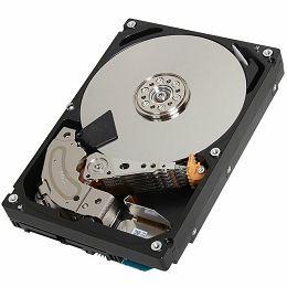 HDD Server TOSHIBA (3.5, 4TB, 128MB, 7200 RPM, SATA 6 Gb/s)