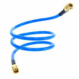 MikroTik Flex-guide RPSMA to RPSMA cable 500mm