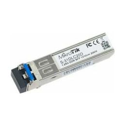 MikroTik Single Mode SFP (1.25G) module, 20KM