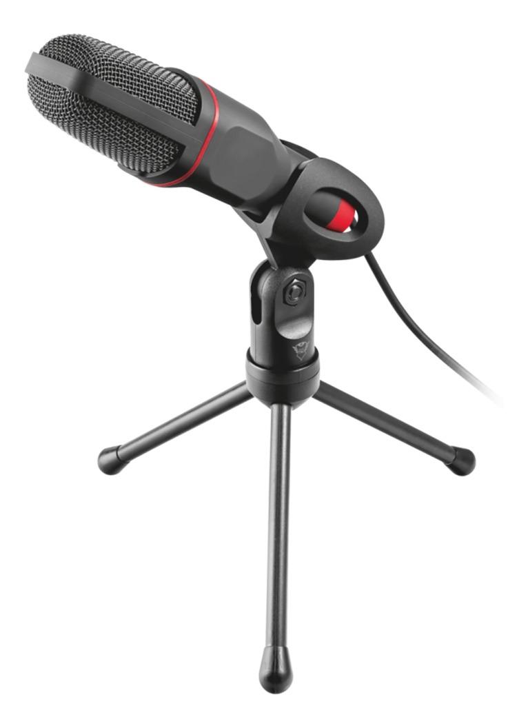 Mikrofon TRUST GXT 212 Mico 23791