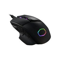 Miš MM830, RGB osvjetljenje, 24.000 DPI, Cooler Master