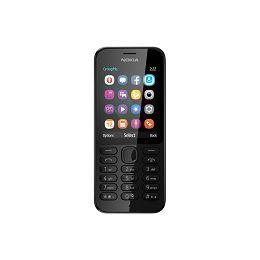 Mobitel Nokia 222 DS, crni