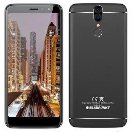Smartphone Blaupunkt SL05, DS, crni