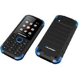 Mobitel Blaupunkt Sand, dual SIM, plavi 5999887068829