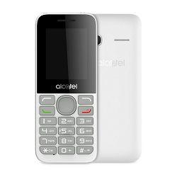 Mobitel Alcatel OT-1054D, bijeli