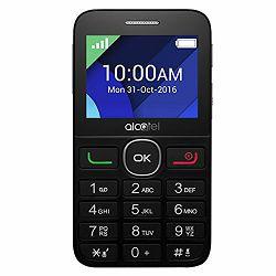 Mobitel Alcatel OT-2008G, crni