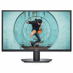 """Monitor 27"""" DELL SE2722H, 75Hz, 4ms, 250cd/m2, 3000:1, crni SE2722H"""