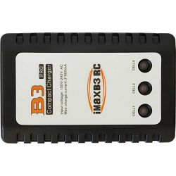 LiPo battery 2S/3S balance charger mrm-lipo-char