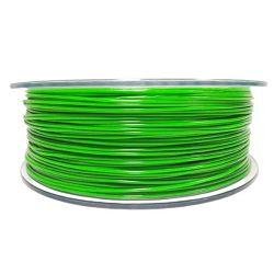Filament for 3D, PET-G, 1.75 mm, 1 kg, green dark PETG green dark