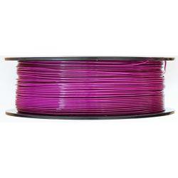 Filament for 3D, PET-G, 1.75 mm, 1 kg, purple PETG purple