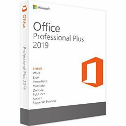 MS Office 2019  Professional Plus ESD, elektronička licenca