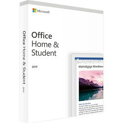 MS Office 2019 Home and Student ESD, elektronička licenca