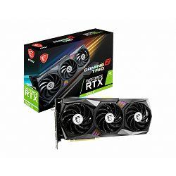 MSI GF RTX 3060Ti Gaming Z Trio, 8GB, LHR RTX 3060 Ti G Z TRIO LHR
