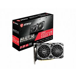 MSI RX 5500XT MECH 4G OC, 4GB GDDR5, DX12