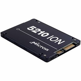Micron 5210 ION 1920GB SSD SATA 2.5
