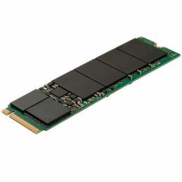 Micron SSD 2200 512GB M.2 NVMe Non SED Client Solid State Drive