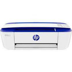 Multifunkcijski uređaj HP 3760 All-in-One, printer/scanner/copy, 1200dpi, Wi-Fi, USB, bijeli T8X19B