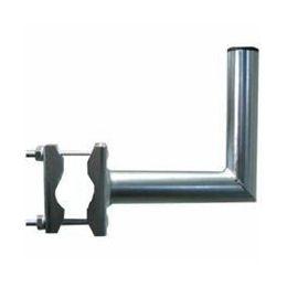 MaxBracket Antenna holder balcony length 35 cm, height 20 cm, d = 42 mm
