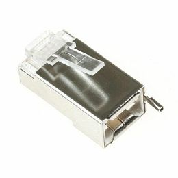 MasterLan Cat5e STP RJ45 Connector