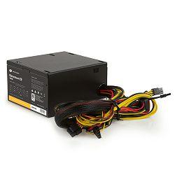 Napajanje SilentiumPC Elementum E2 550W, 80+ EU P/N: SPC252