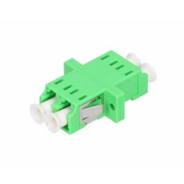 NFO Adapter LC APC, SM, Duplex