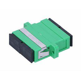 NFO Adapter SC APC SM Duplex
