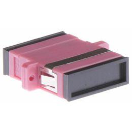 NFO Adapter SC UPC MM Duplex