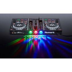 Numark Party Mix DJ kontroler s rasvjetom