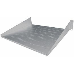 NaviaTec Cantilever Shelf 400mm deep 2U
