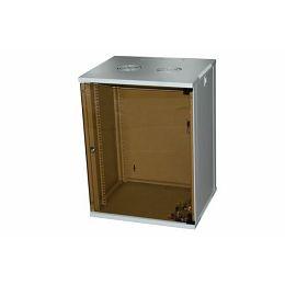 NaviaTec Wall Cabinet 540x450 15U Single Section