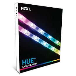 NZXT HUE+ extention kit