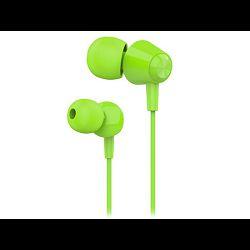 Oprema za mobitel, slušalice s mikrofonom HY-XK30, zelene, Hytech