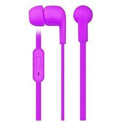 Oprema za mobitel, slušalice s mikrofonom Jolly HY-XK22, ljubičaste, Hytech