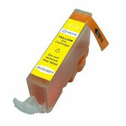 Orink tinta za Canon, CLI-521Y, žuta (bez čipa)