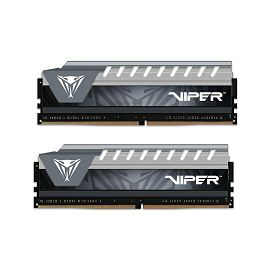 Patriot Viper Elite,DDR4, 2666Mhz,16GB (2x8GB) GY