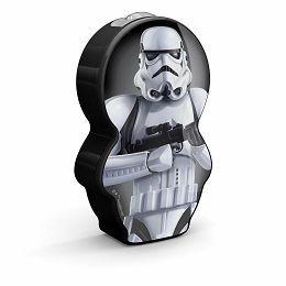 Philips ručna svjetiljka Star Wars Stormtr., bat.
