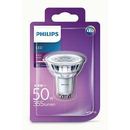 Philips LED žarulja, GU10, topla, 4.6W, 36 st.