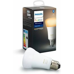 Philips HUE žarulja, E27, boja, bluetooth