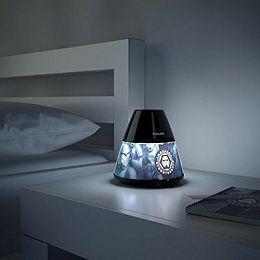 Philips projektor i noćno svjetlo 2u1, Star Wars