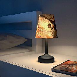 Philips stolna lampa Star Wars BB8, bat.
